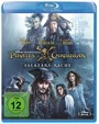 PIRATES OF THE CARIBBEAN - MOV [Blu-ray]