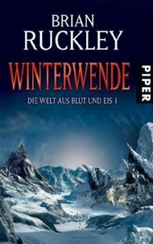 Winterwende. Die Welt aus Blut und Eis 01.