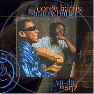 Harris Corey - Vu-Du Menz