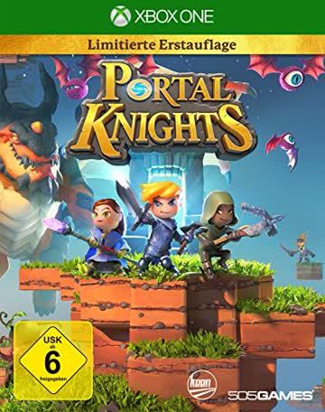 Portal Knights (Limitierte Erstauflage)