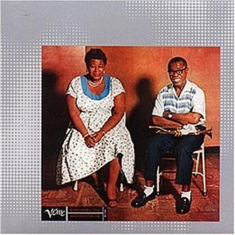 Ella Fitzgerald / Louis Armstrong - Ella And Louis (Verve Master Edition)