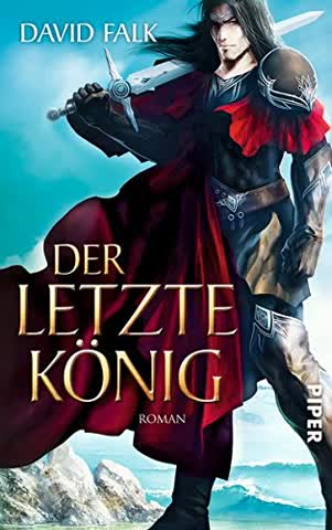 Der letzte König: Roman (Der letzte Krieger, Band 2)
