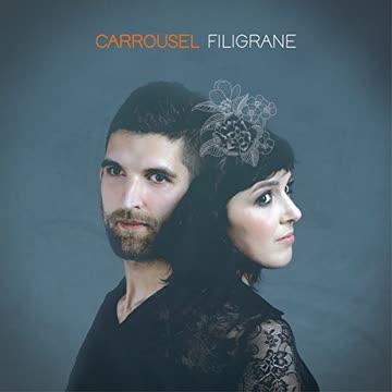 Carrousel - Filigrane