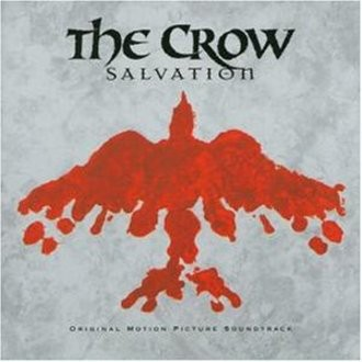 the Crow - Crow,the:Salvation (Soundtrack)