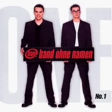 Band Ohne Namen - No. 1