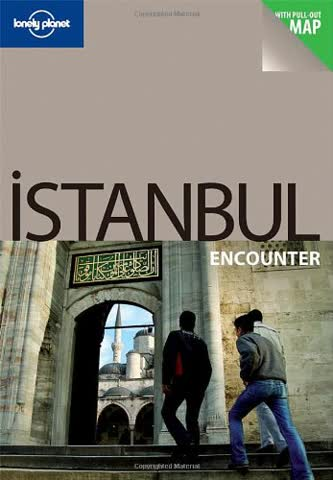 Istanbul Encounter (Lonely Planet Pocket Guide Istanbul)