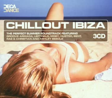 Various - Chillout Ibiza
