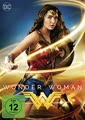 WONDER WOMAN - MOVIE [DVD] [2017]