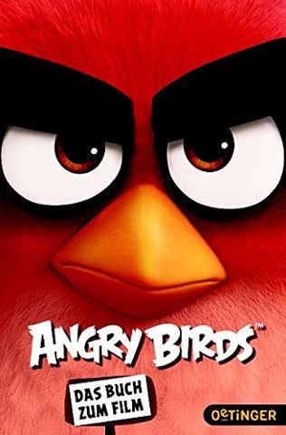 Angry Birds: Das Buch zum Film