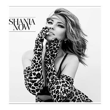 Shania Twain - Now (Deluxe Edt.)