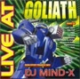 Various - Goliath 5 - DJ Mind