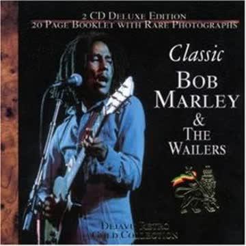 Bob Marley - From Ska to Jah: One Love: Gold.