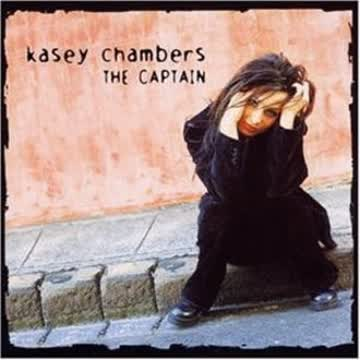 Chambers Kasey - The Captain