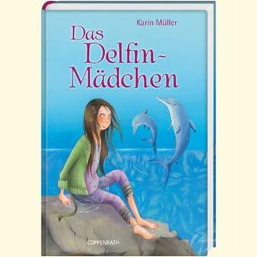 Das Delfin-Mädchen (Kinder- und Jugendliteratur)