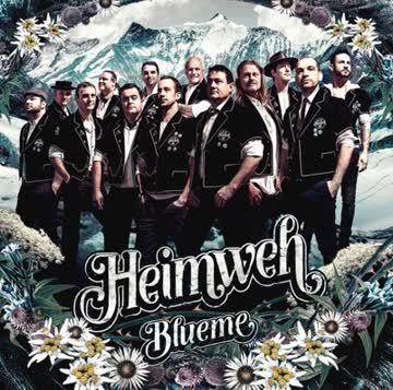 Heimweh - Blueme