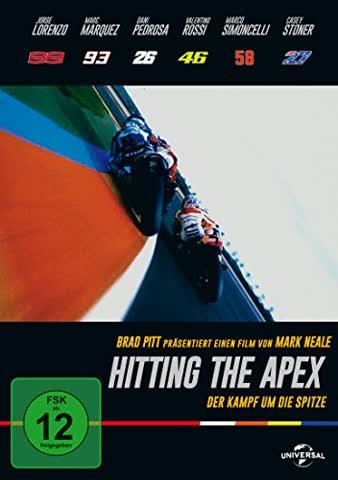 Hitting the Apex - Der Kampf um die Spitze (OmU)