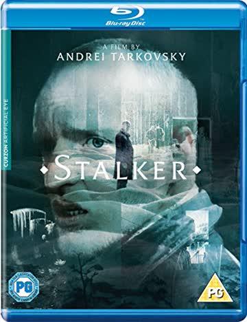 Stalker [Blu-ray] [UK Import]