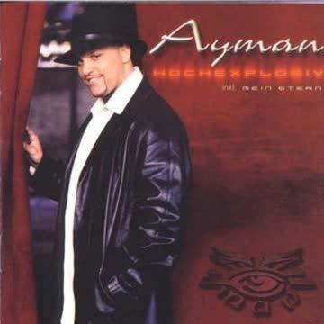 ayman - hochexplosiv cd
