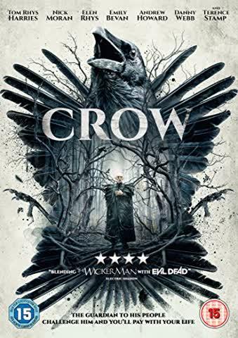 Crow [UK Import]