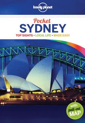 Lonely Planet Pocket Sydney (Lonely Planet Pocket Guide Sydney)