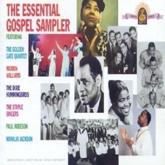 Various - The Essential Gospel Sampler