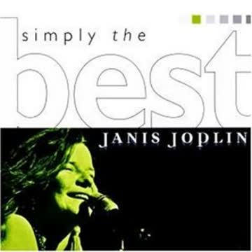 Janis Joplin - Simply the Best