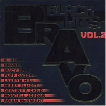Various - Bravo Black Hits Vol. 2
