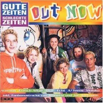 Various - Gute Zeiten Vol. 23 (out Now)