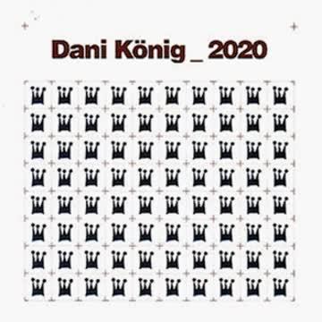 Dani Konig - 2020