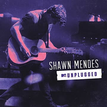 Shawn Mendes - MTV Unplugged (Live from LA 2017)