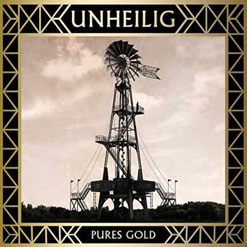 Unheilig - Best Of Vol. 2 Pures Gold