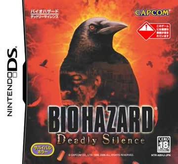 BioHazard: Deadly Silence[Japanische Importspiele]