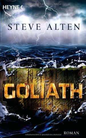 Goliath: Roman