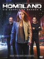 Homeland - Die komplette Season 6 [4 DVDs]