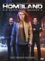 Homeland - Die komplette Season 6 [4 DVDs]