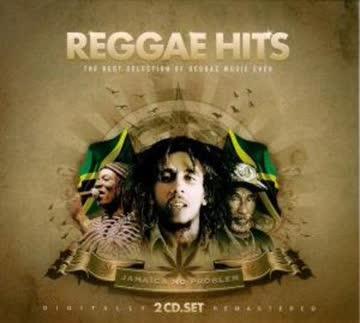 Various - Reggae Hits