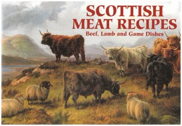 Scottish Meat Recipes (Favourite Recipes)