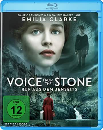 Voice from the Stone - Ruf aus dem Jenseits [Blu-ray]