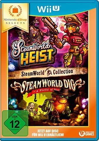 SteamWorld Collection Nintendo eShop Selects