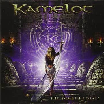 Kamelot - Fourth Legacy