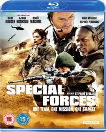 Special Forces (UK-Import)