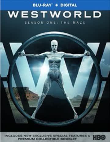 Westworld - Season One [limited Digipak]