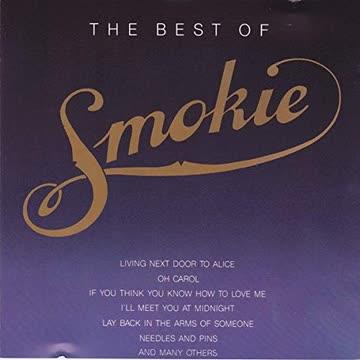 Smokie - Best of Smokie