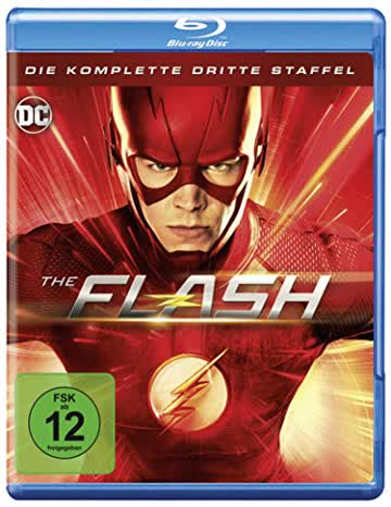 The Flash - Staffel 3