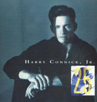 Harry Jr Connick - 25 [UK-Import]