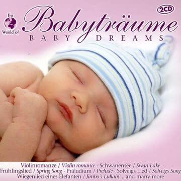 W.O.Babyträume-Baby Dreams