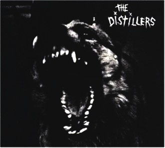 the Distillers - The Distillers