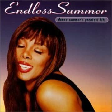 Donna Summer - Endless Summer (Greatest Hits)