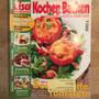 Lisa Kochen und Backen Nr 8/2002  Sonnenreife Tomaten