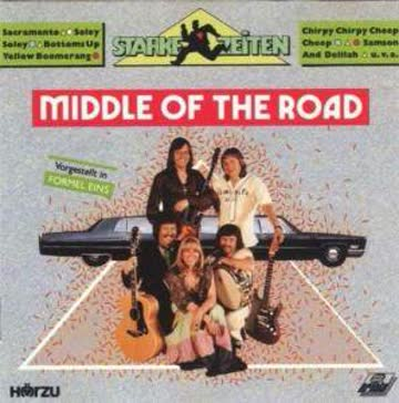 Middle of the Road - Starke Zeiten (compilation, 16 tracks)